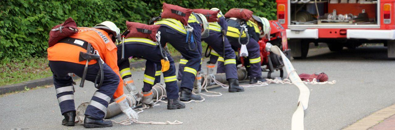Freiwillige Feuerwehr Alfeld (Leine)